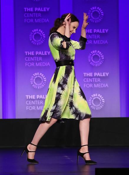 "Paley Center for Media「The Paley Center For Media's 2019 PaleyFest LA - Opening Night Presentation: Amazon Prime Video's ""The Marvelous Mrs. Maisel""」:写真・画像(11)[壁紙.com]"