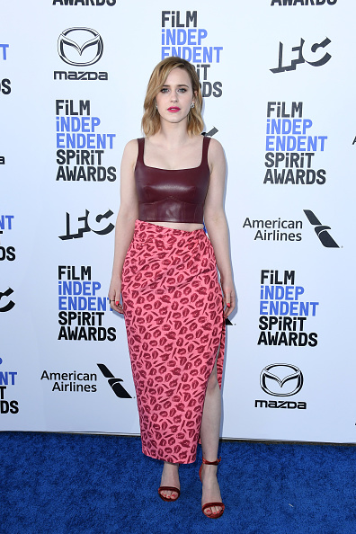 Film Independent Spirit Awards「2020 Film Independent Spirit Awards  - Arrivals」:写真・画像(17)[壁紙.com]