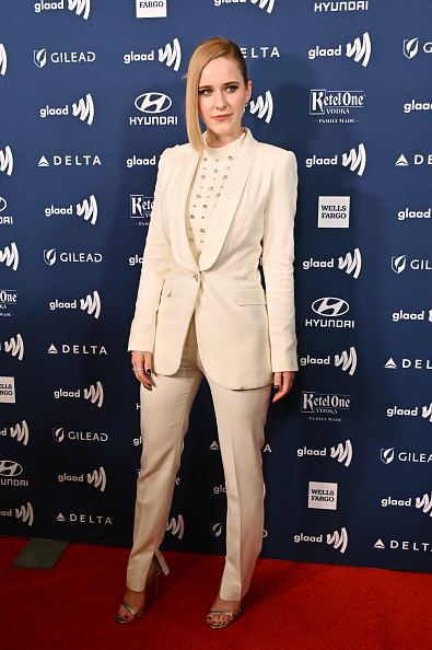 Silver Shoe「Ketel One Family-Made Vodka, A Longstanding Ally Of The LGBTQ Community, Stands As A Proud Partner Of The GLAAD Media Awards NY」:写真・画像(17)[壁紙.com]