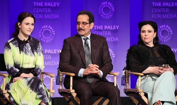 "Paley Center for Media「The Paley Center For Media's 2019 PaleyFest LA - Opening Night Presentation: Amazon Prime Video's ""The Marvelous Mrs. Maisel""」:写真・画像(12)[壁紙.com]"