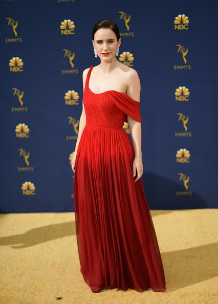 エミー賞「70th Emmy Awards - Arrivals」:写真・画像(15)[壁紙.com]