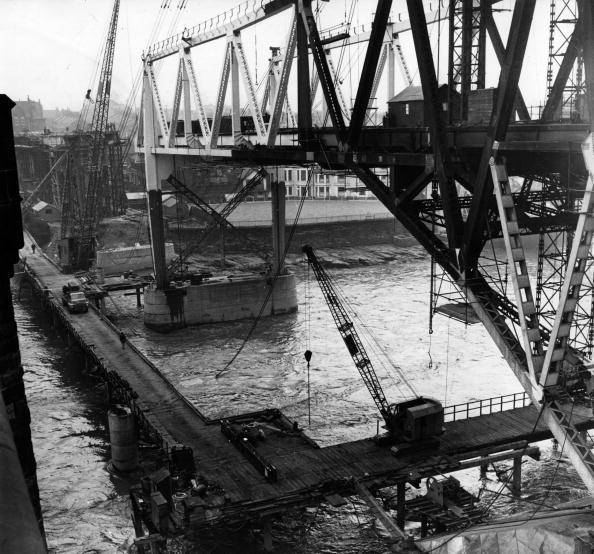 Construction Equipment「Mersey Bridge」:写真・画像(10)[壁紙.com]