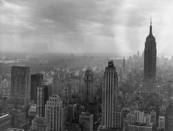 Skyscraper「Manhattan Skyline」:写真・画像(18)[壁紙.com]