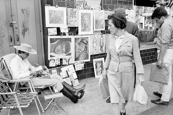 Greenwich Village「Art In The Village」:写真・画像(4)[壁紙.com]