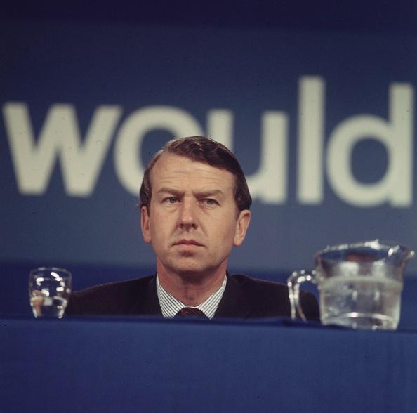 Tim Graham「Peter Walker MP」:写真・画像(8)[壁紙.com]