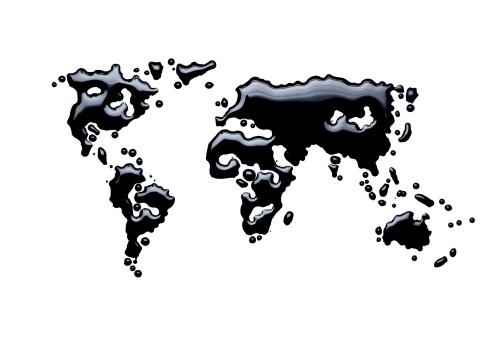 Crude Oil「World oil」:スマホ壁紙(6)