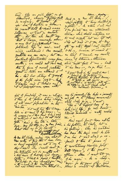 Writing「Elizabeth Barrett Browning, 1859.」:写真・画像(8)[壁紙.com]