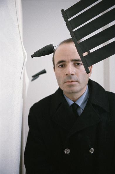 Artist「Vassilakis Takis」:写真・画像(10)[壁紙.com]