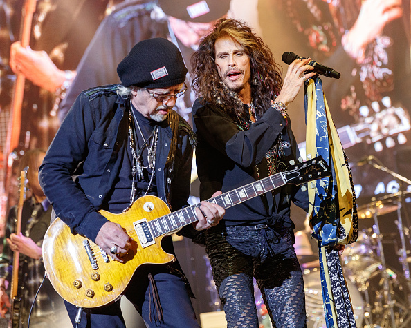 グラミー賞「Steven Tyler's 2nd Annual GRAMMY Awards Viewing Party To Benefit Janie's Fund Presented By Live Nation - Inside」:写真・画像(3)[壁紙.com]