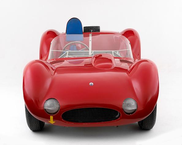 Transportation「1960 Maserati Tipo 60 Bird Cage」:写真・画像(19)[壁紙.com]
