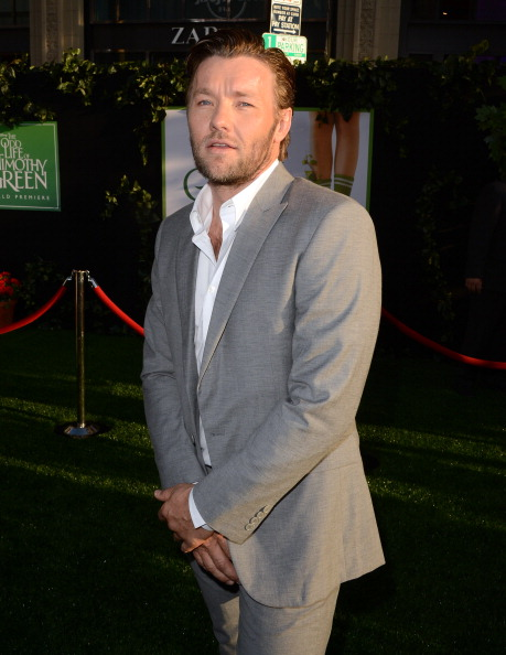 """One Man Only「Premiere Of Walt Disney Pictures' """"The Odd Life Of Timothy Green"""" - Arrivals」:写真・画像(4)[壁紙.com]"""