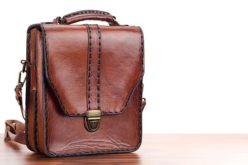 EDC「Leather bag」:スマホ壁紙(1)