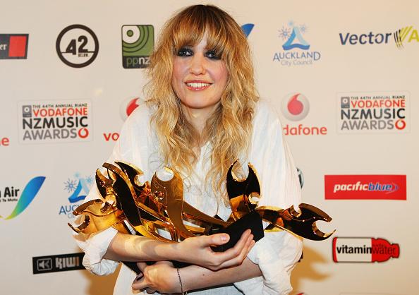 Spark Arena「2009 Vodafone Music Awards - Awards Room」:写真・画像(6)[壁紙.com]