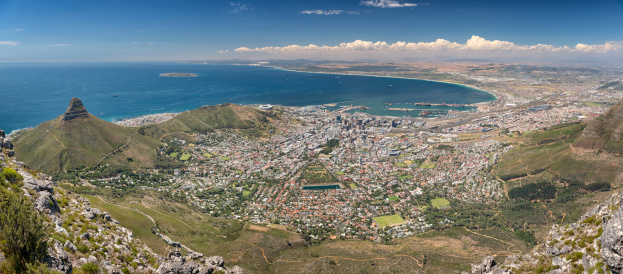 Steep「Cape Town, South Africa」:スマホ壁紙(14)