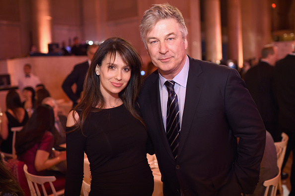Wife「Entertainment Industry Foundation Presents Stand Up To Cancer's New York Standing Room Only Event With Donors American Airlines, Mastercard And Merck  - Inside」:写真・画像(11)[壁紙.com]