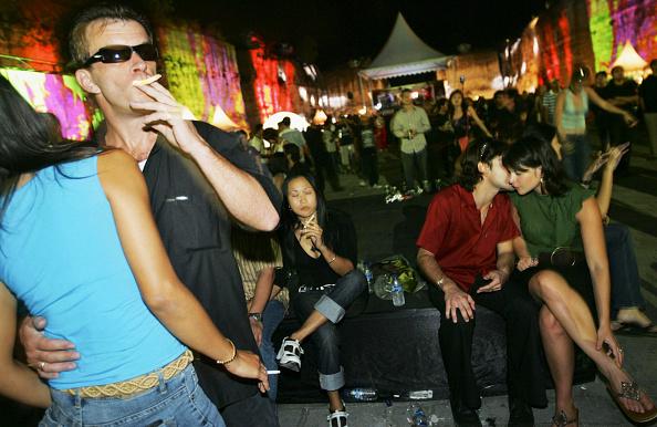 Clubbing「Bali Club Scene Faces Challenge As Police Continue Crackdown」:写真・画像(16)[壁紙.com]