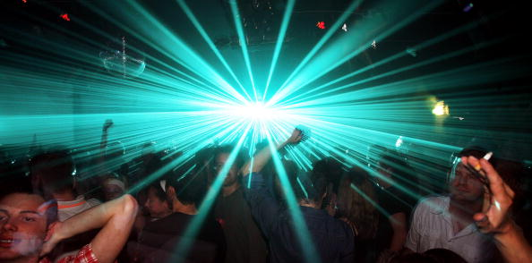 Clubbing「20 year celebrations of Def Mix House Label」:写真・画像(0)[壁紙.com]