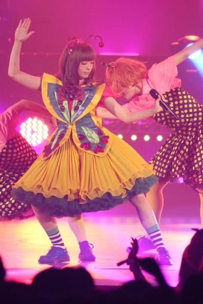 きゃりーぱみゅぱみゅ「MTV VMAJ 2013」:写真・画像(8)[壁紙.com]