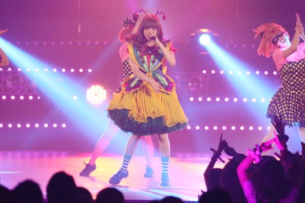 きゃりーぱみゅぱみゅ「MTV VMAJ 2013」:写真・画像(5)[壁紙.com]