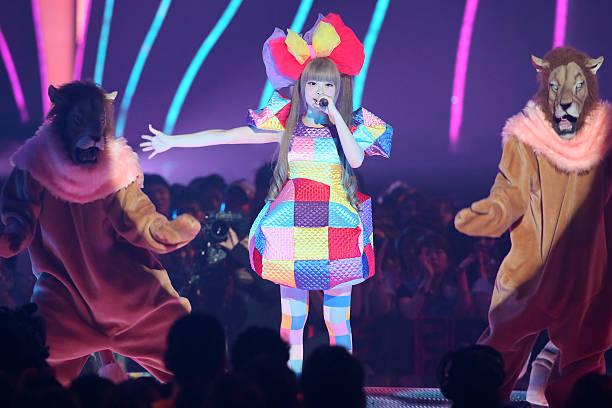 MTV Video Music Japan 2012 - Show:ニュース(壁紙.com)