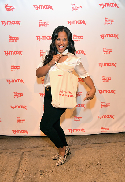 Loafer「T.J.Maxx and Laila Ali Host The Maxx You Project Workshop」:写真・画像(14)[壁紙.com]