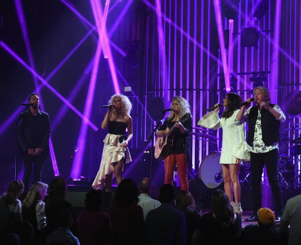 Little Big Town At The Mother Church - May 19, 2017:ニュース(壁紙.com)