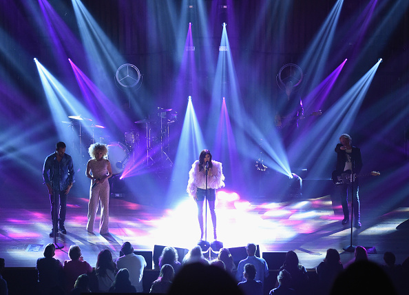 Auditorium「Little Big Town At The Mother Church - May 20, 2017」:写真・画像(8)[壁紙.com]