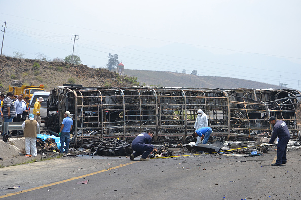 Mexico「Deadly Accident in Veracruz」:写真・画像(15)[壁紙.com]