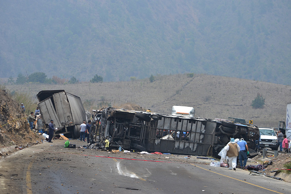 Bus「Deadly Accident in Veracruz」:写真・画像(19)[壁紙.com]