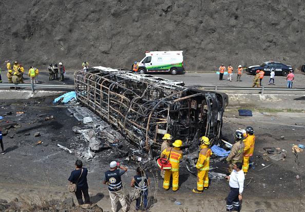 Mexico「Deadly Accident in Veracruz」:写真・画像(14)[壁紙.com]