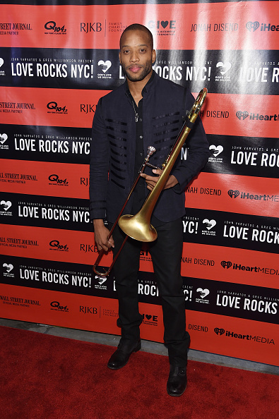 モダンロック「The Second Annual LOVE ROCKS NYC! A Benefit Concert for God's Love We Deliver - Red Carpet」:写真・画像(14)[壁紙.com]