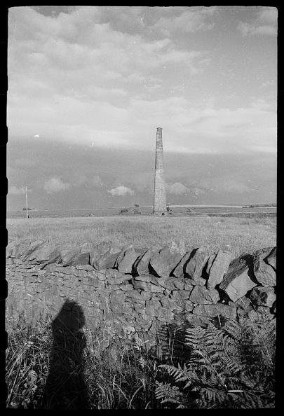 Obsolete「Chimney Flue From A Former Lead Smelting Mill」:写真・画像(0)[壁紙.com]