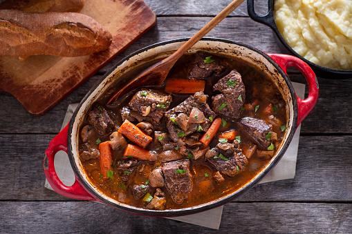 Mash - Food State「Beef Bourguignon」:スマホ壁紙(17)
