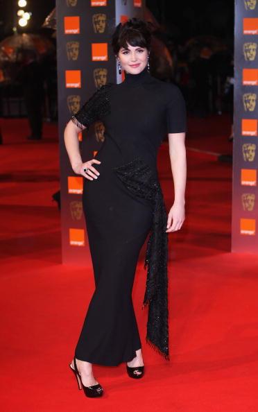 Covent Garden「The Orange British Academy Film Awards 2009 - Arrivals」:写真・画像(10)[壁紙.com]