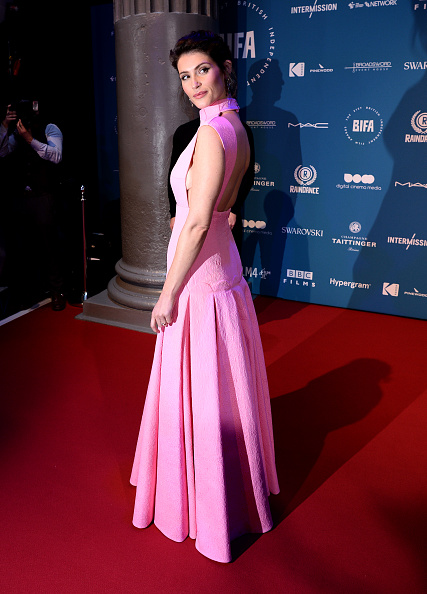 Alternative Pose「The 21st British Independent Film Awards - Red Carpet Arrivals」:写真・画像(11)[壁紙.com]