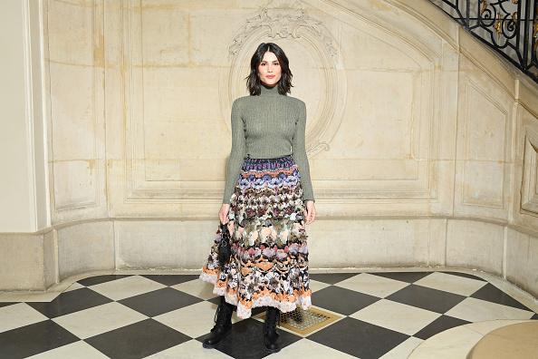 Gemma Arterton「Christian Dior : Photocall - Paris Fashion Week Womenswear Fall/Winter 2019/2020」:写真・画像(0)[壁紙.com]