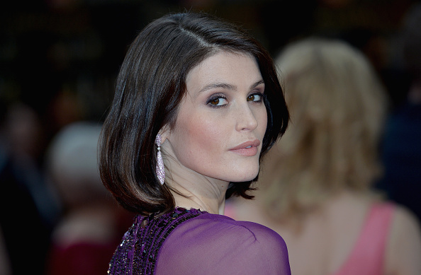 Gemma Arterton「The Olivier Awards With Mastercard - Red Carpet Arrivals」:写真・画像(13)[壁紙.com]