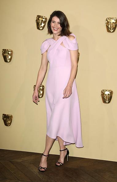 Gemma Arterton「BAFTA Breakthrough Brits Reception - Photocall」:写真・画像(5)[壁紙.com]