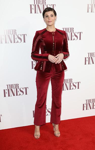 "Gemma Arterton「""Their Finest"" - Special Presentation」:写真・画像(18)[壁紙.com]"