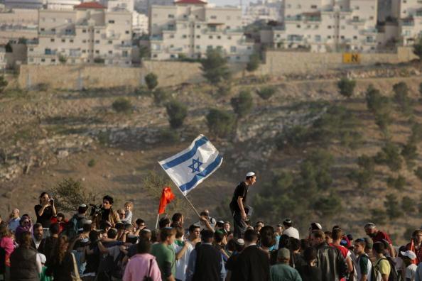 West Bank「Israeli Settlers Establish Illegal Outposts」:写真・画像(5)[壁紙.com]