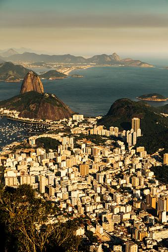Rio「シュガーローフ山のリオデジャネイロ,ブラジル」:スマホ壁紙(15)