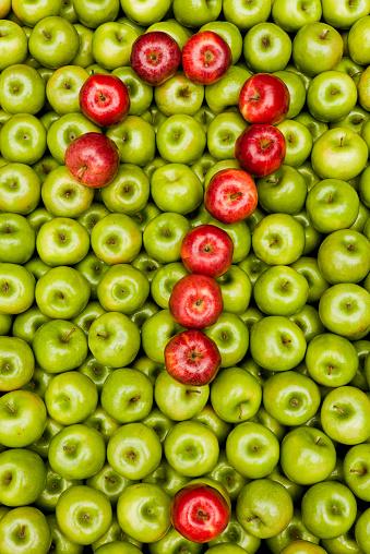 Uncertainty「Fruits uncertainty」:スマホ壁紙(3)