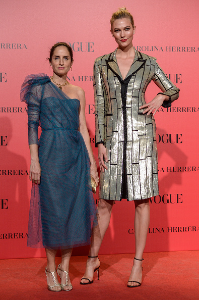 Karlie Kloss「Vogue 30th Anniversary Party in Madrid」:写真・画像(12)[壁紙.com]