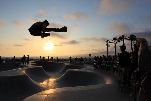 ビーチ「Venice Beach Celebrates Its 108th Birthday This Weekend」:写真・画像(15)[壁紙.com]