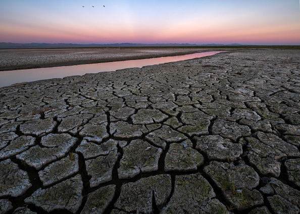 David McNew「Where Seas Die And Earthquakes Are Born - The Southern Tip of the San Andreas Fault」:写真・画像(6)[壁紙.com]