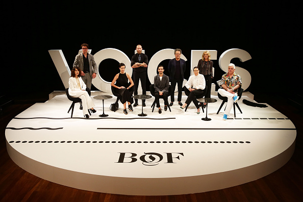 Corporate Business「The Business of Fashion Presents VOICES at the Sydney Opera House」:写真・画像(18)[壁紙.com]