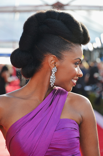 Purple Dress「19th Annual Screen Actors Guild Awards - Red Carpet」:写真・画像(16)[壁紙.com]