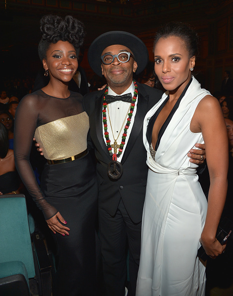 Precious Gem「47th NAACP Image Awards Presented By TV One - Backstage And Audience」:写真・画像(15)[壁紙.com]