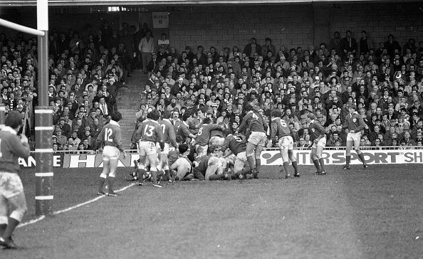 National Stadium「Ireland V Wales 83」:写真・画像(16)[壁紙.com]