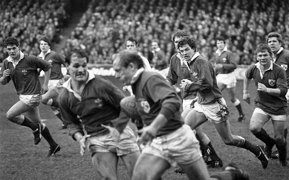 National Stadium「Ireland V Wales 83」:写真・画像(15)[壁紙.com]